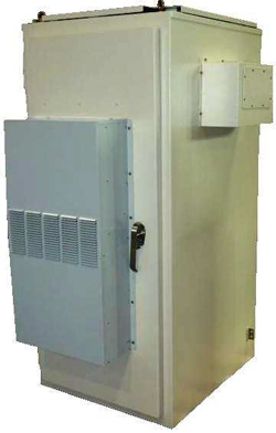 New Myers Outdoor Telecom Communication Cabinets A015152A1q