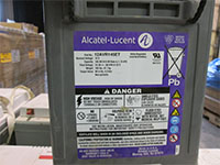 New-Used-Alcatel-Lucent-145-AH-Batteries-2