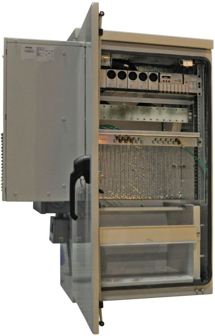 New Eltek 2315 Cabinets With AC 2 ...