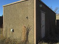ROHN-12x28-Concrete-Shelter