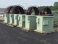 New-Used-DC-Generators