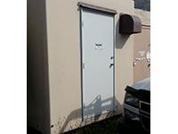 8x8-ROHN-Fiberglass-Shelter