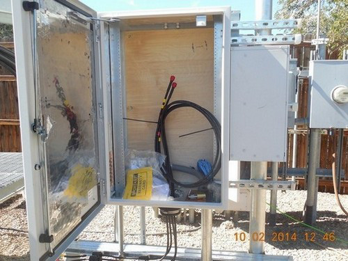New Pentair Cabinets With AC. List ...