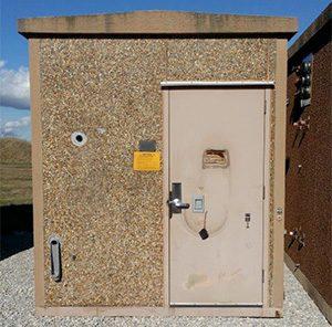 Electricians-Special-8x12-Fibrebond-Shelter