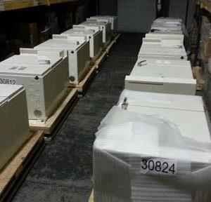 New-Hoffman-Cabinet-with-McLean-Heat-Exchanger-1