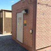 11-3x19-4-Cellexion-Aluminum-Brick-Shelter-2