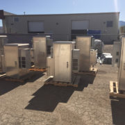 62-in-Tall-Used-DDB-Cabinets-With-AC