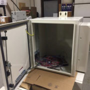 Charles CUBE Cabinet RL3000A