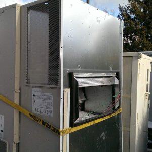 Used 5 ton Bard AC Units