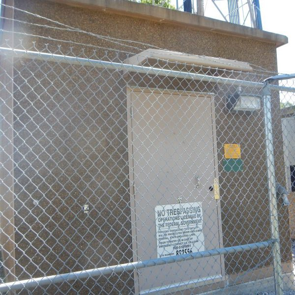 """11'3"""" x 16' Cellexion Concrete Shelter"""