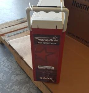 New 190 AH North Star Batteries