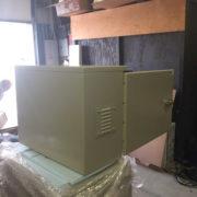 DDB Z-SOD-192411 Cabinets