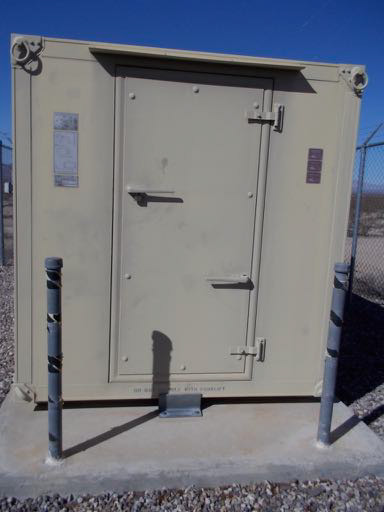12 X14 Metal Shelters : Metal shelters usedshelter used telecom