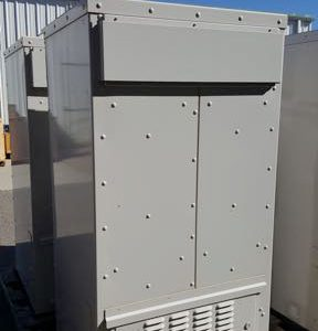New Commscope Battery Cabinets