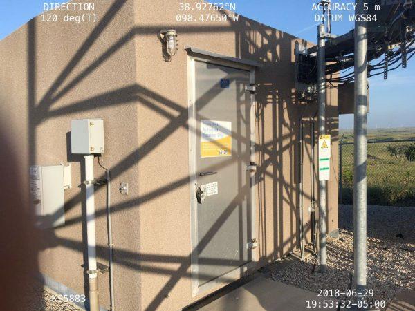 12' x 14' Dupont Fiberglass Shelter