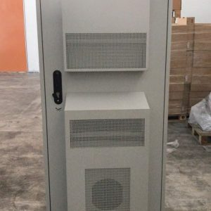 New Huawei Power Cabinets
