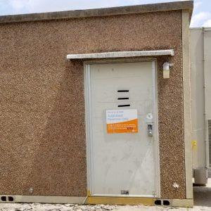 10' x 12' VFP Concrete Shelter