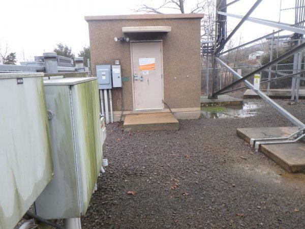 12' x 20' CellXion Concrete Shelter