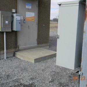 10' x 16' CellXion Concrete Shelter