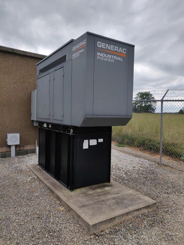 50 KW Generac Deisel Generator