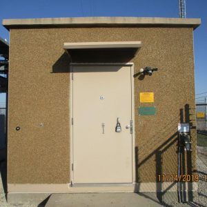 "11'3"" x 16' CellXion Concrete Shelter"